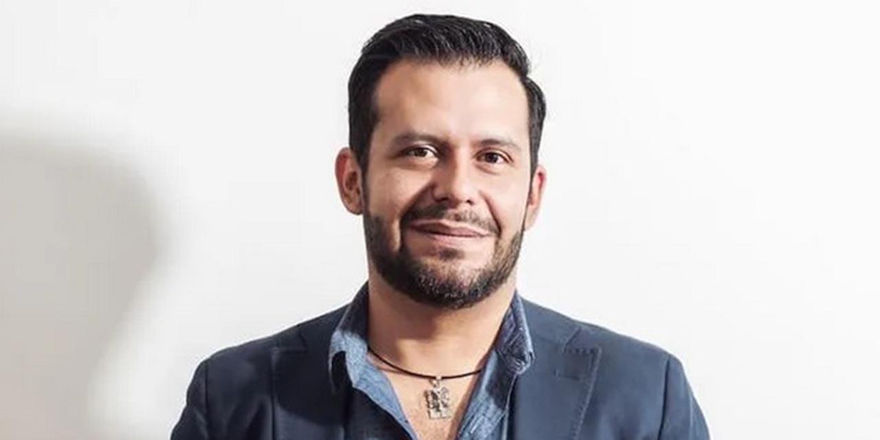 """""""El pasado mesoamericano era tan esplendoroso que no ha sido aprovechado"""": Enrique Ortiz   El Imparcial de Oaxaca"""