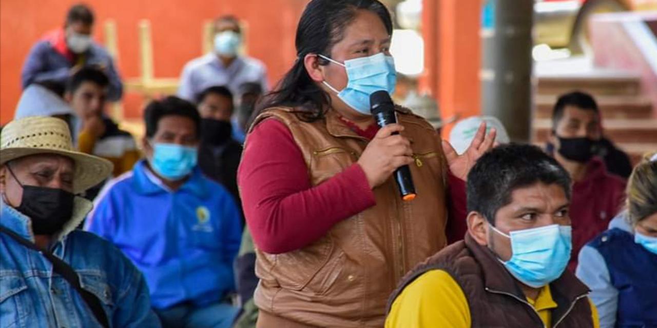 Itundujia respalda los derechos de los pueblos indígenas y afromexicano   El Imparcial de Oaxaca