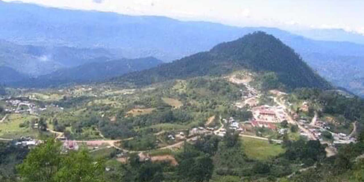 Avanza proyecto de telecomunicaciones en Cabecera Nueva   El Imparcial de Oaxaca