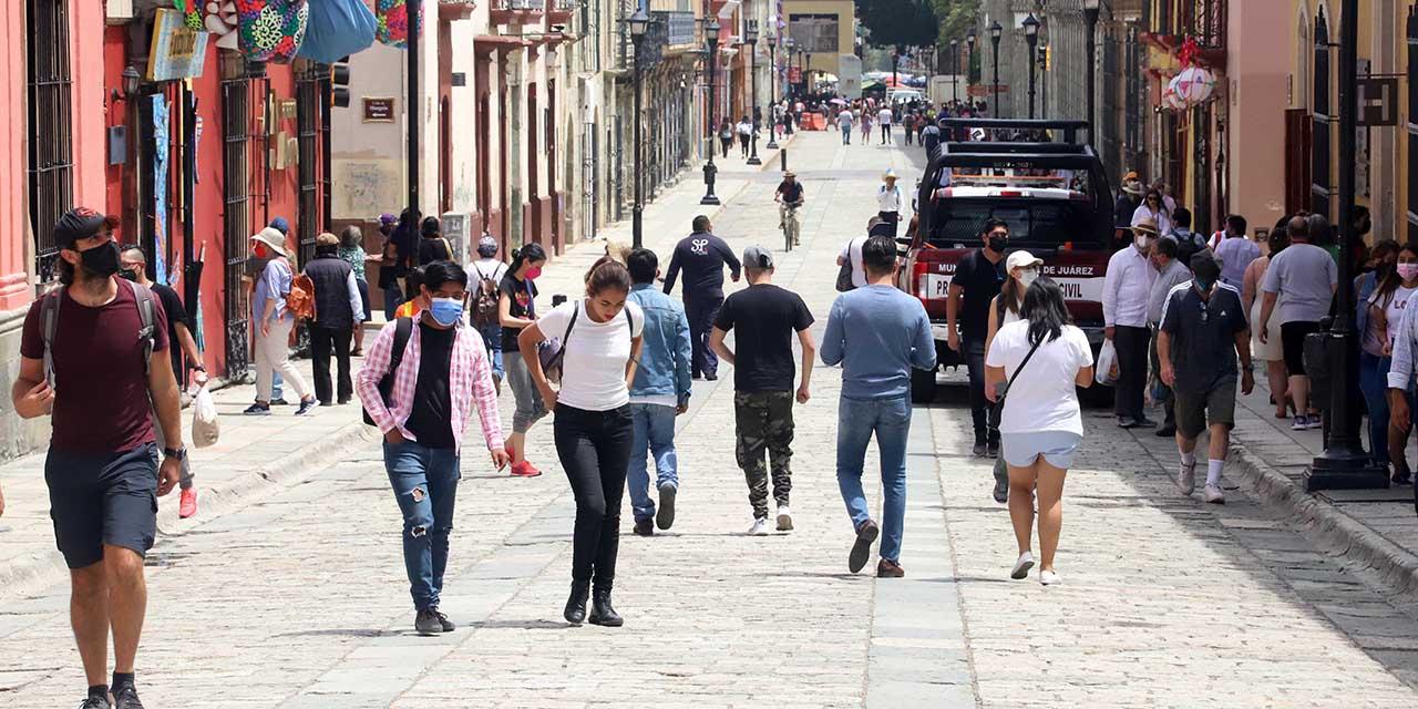 Oaxaca, cuarto mejor destino turístico | El Imparcial de Oaxaca