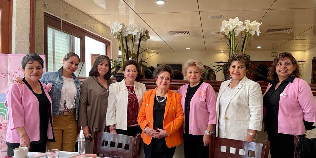 Reconoce Grupo Reto a mujeres destacadas   El Imparcial de Oaxaca