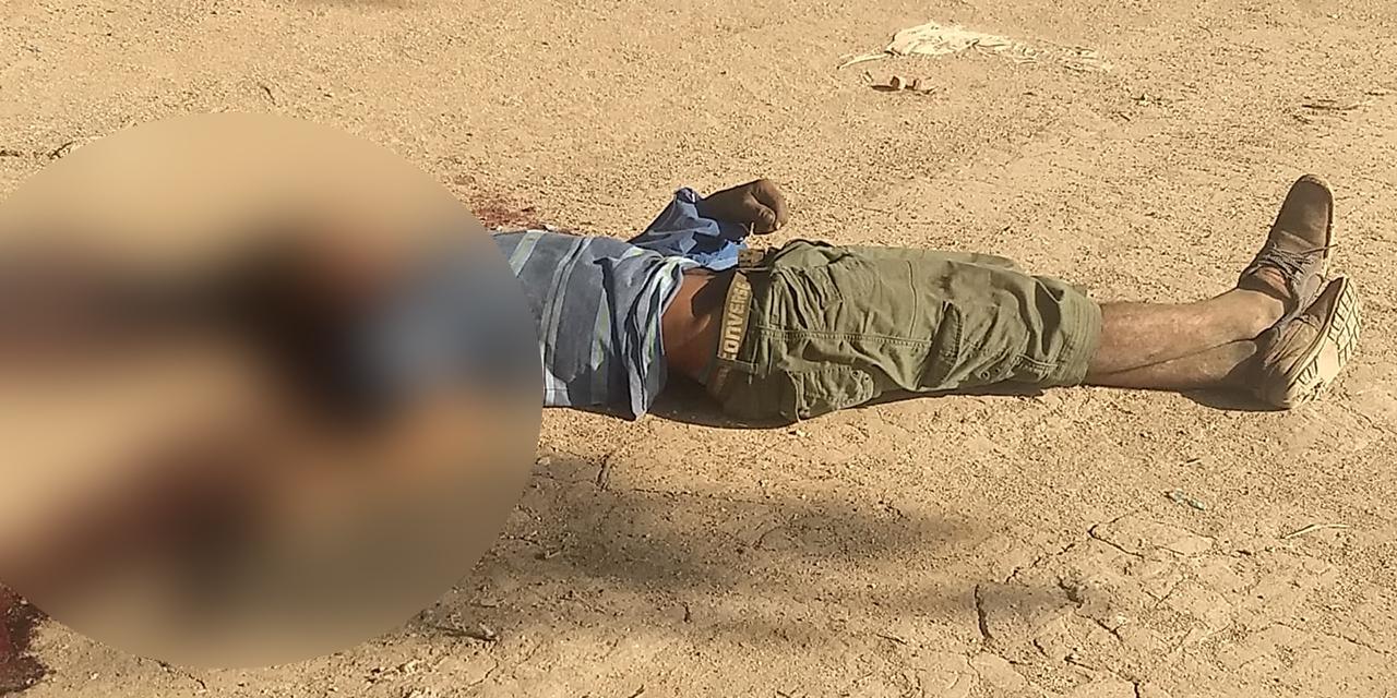 Hallan cadáver de un hombre en Juchitán | El Imparcial de Oaxaca