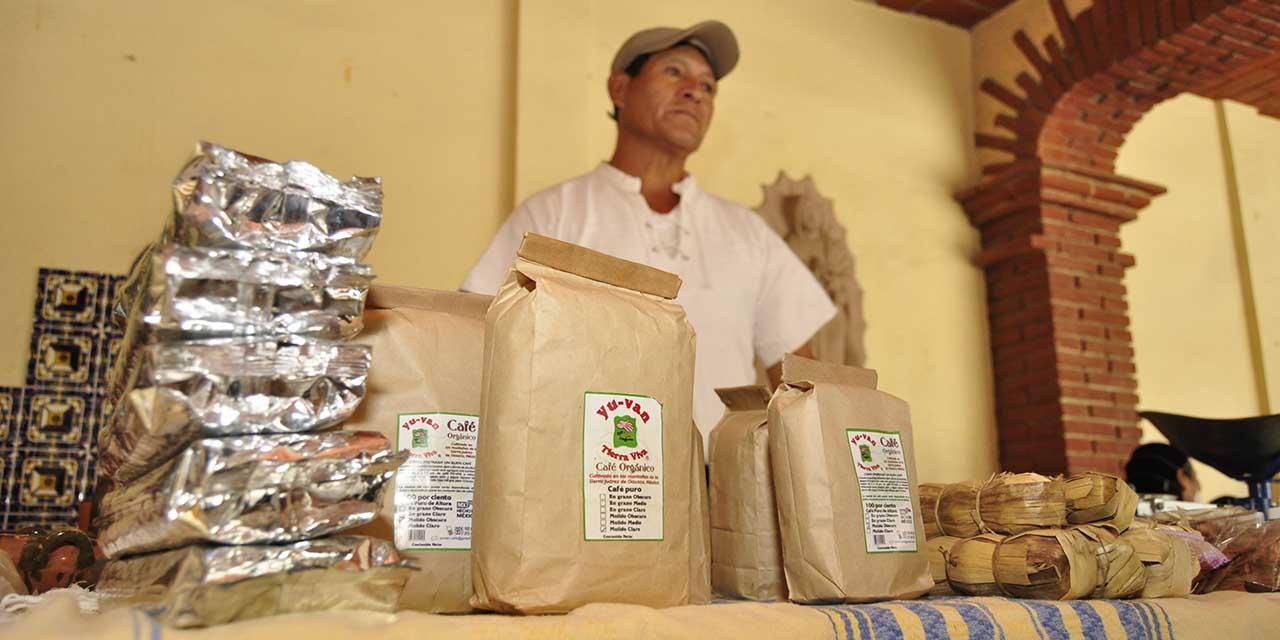Dejan exportaciones 86.6 mdp a Oaxaca | El Imparcial de Oaxaca