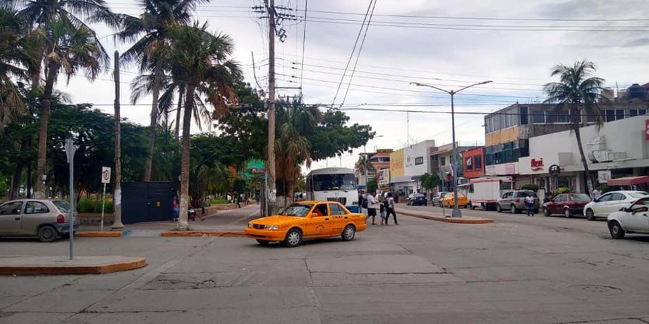 Salina Cruz, en alerta máxima por Covid-19 | El Imparcial de Oaxaca