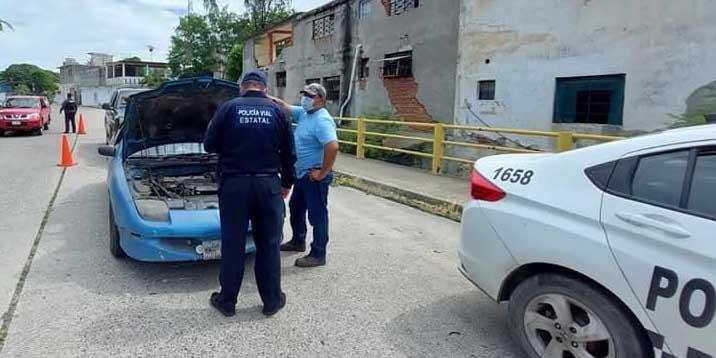 Pretenden los  operativos detectar  autos robados | El Imparcial de Oaxaca