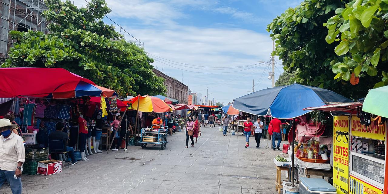Mercado de Juchitán cerrará los días sábados y domingos | El Imparcial de Oaxaca
