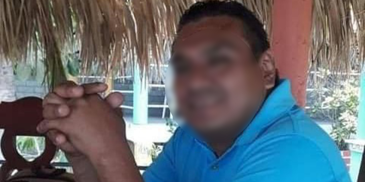 Asesinan a profesor en Cacahuatepec | El Imparcial de Oaxaca