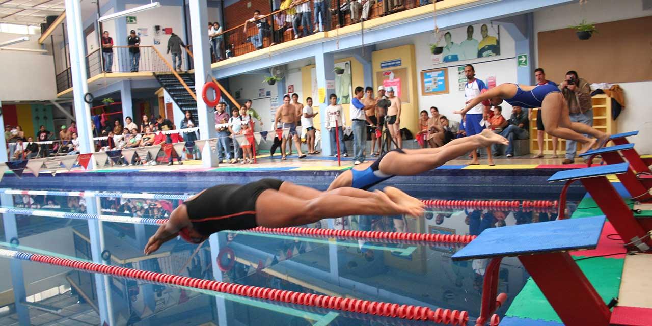 Mantienen preparación atlética   El Imparcial de Oaxaca