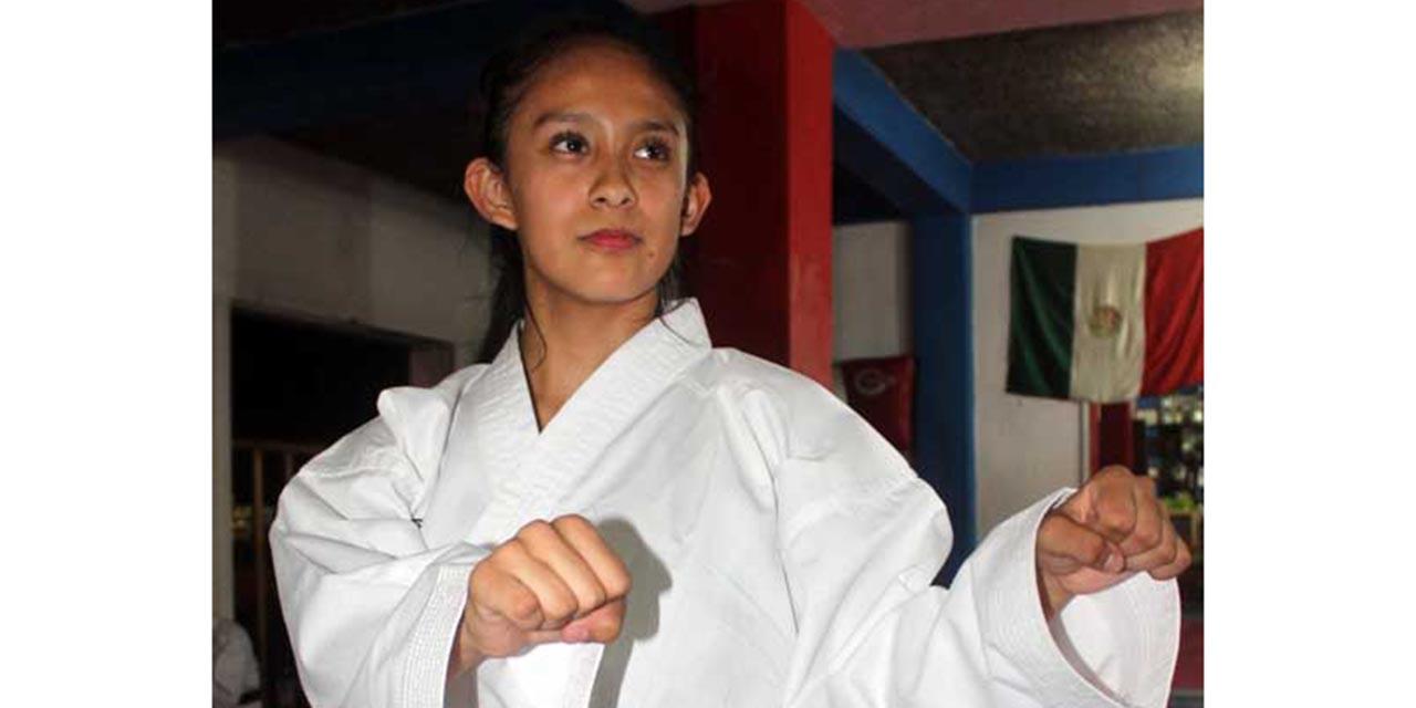 'Dani' Leyva, entre las mejores del mundo   El Imparcial de Oaxaca