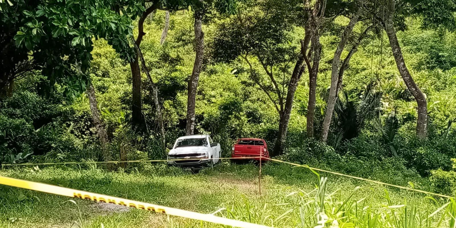Hallan cuerpos de jóvenes de El Zarzal en fosas clandestinas   El Imparcial de Oaxaca