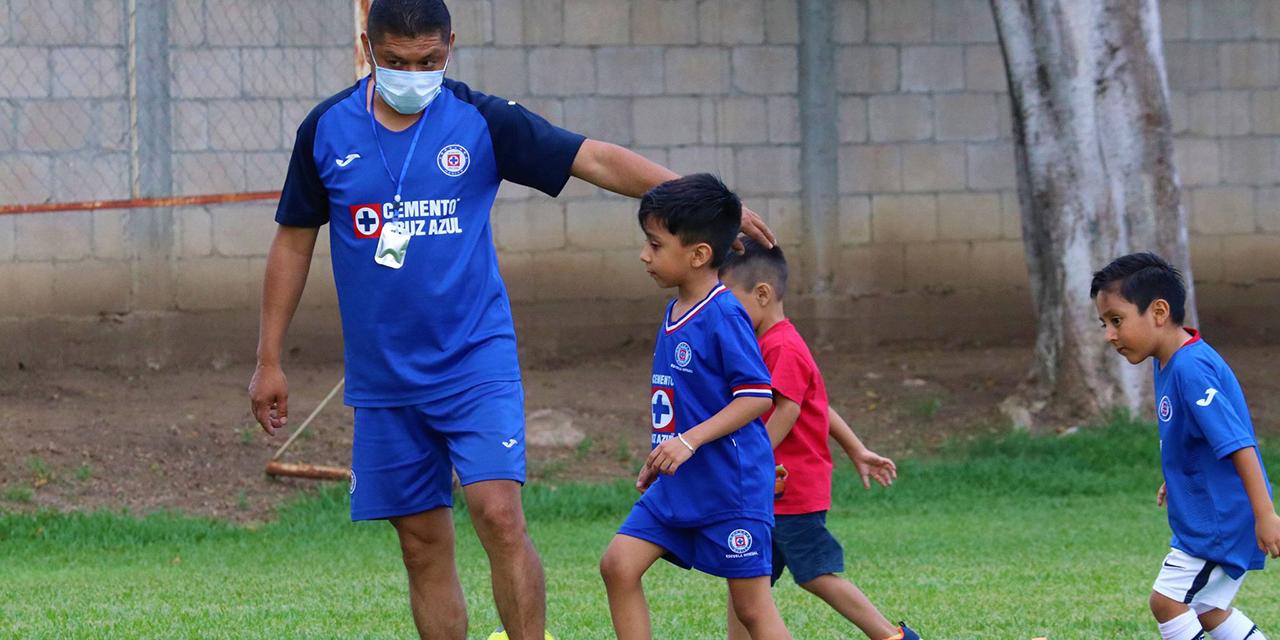 Paran deportes de Conjunto por Covid-19   El Imparcial de Oaxaca