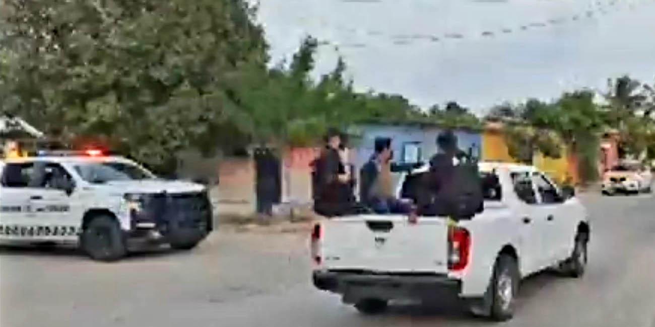 Confirman arrestos y hallazgo de drogas   El Imparcial de Oaxaca