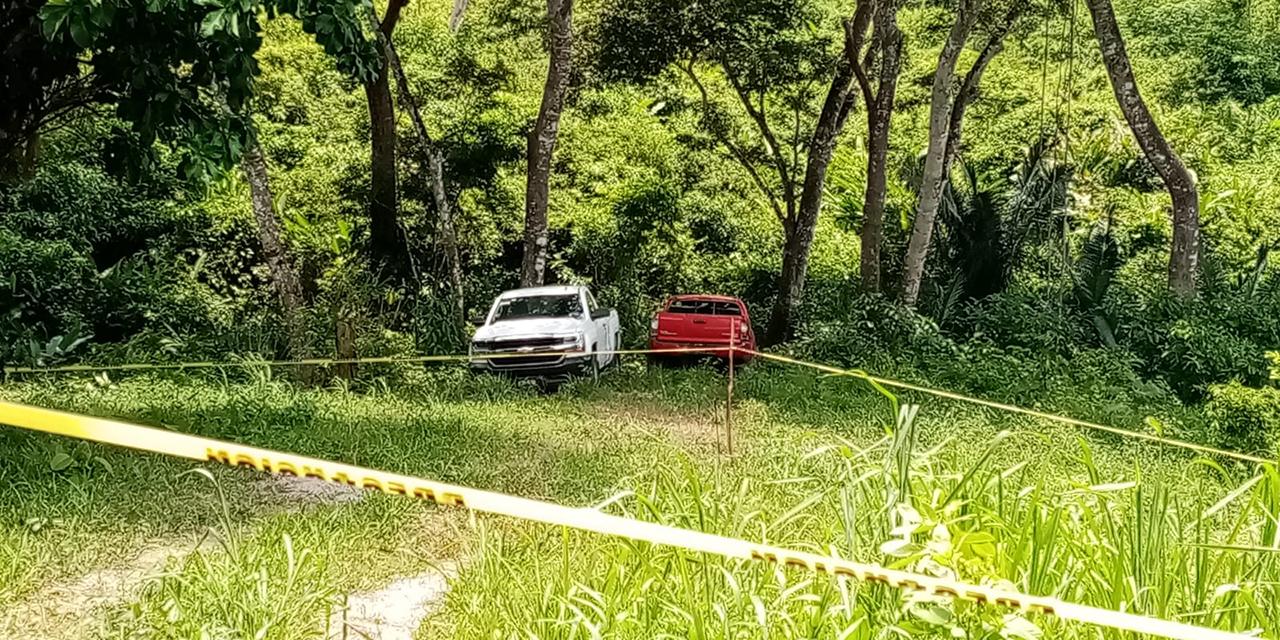 Van 5 cuerpos encontrados en las fosas clandestinas de San Juan Guichicovi | El Imparcial de Oaxaca