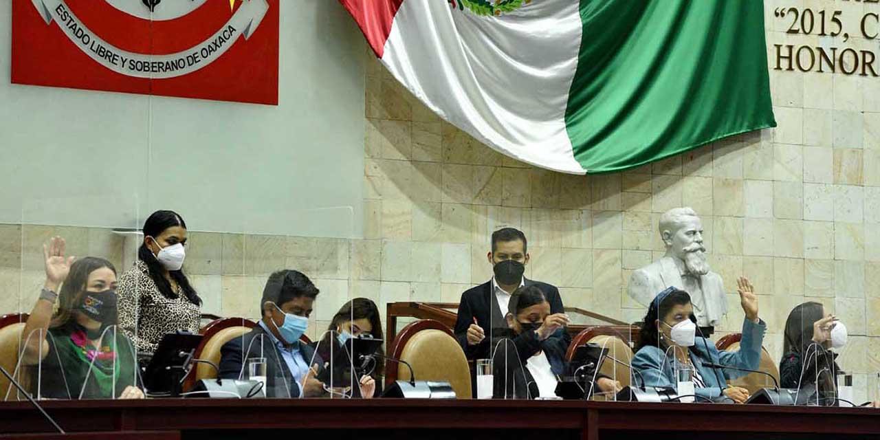 Exigen frenar acoso contra jueza Rodríguez   El Imparcial de Oaxaca