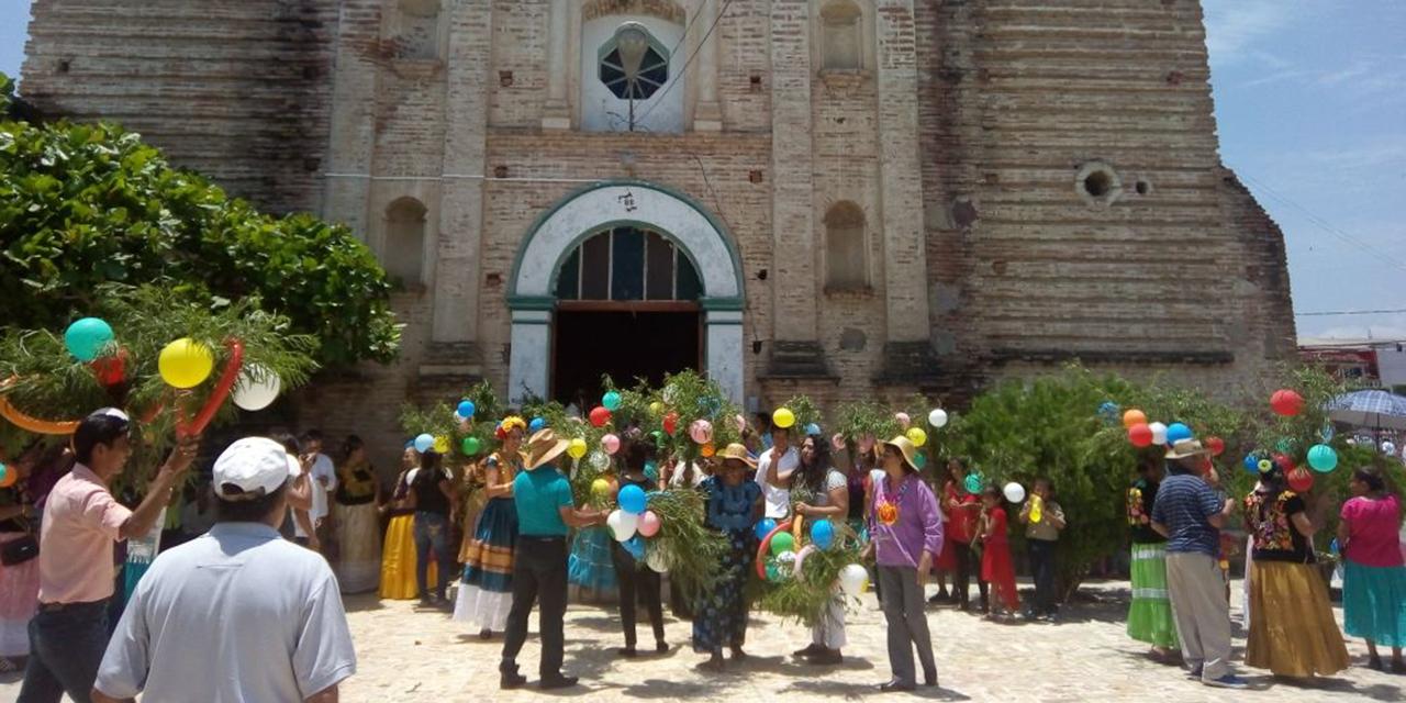 Se disparan casos de Covid-19 en municipios del Istmo | El Imparcial de Oaxaca