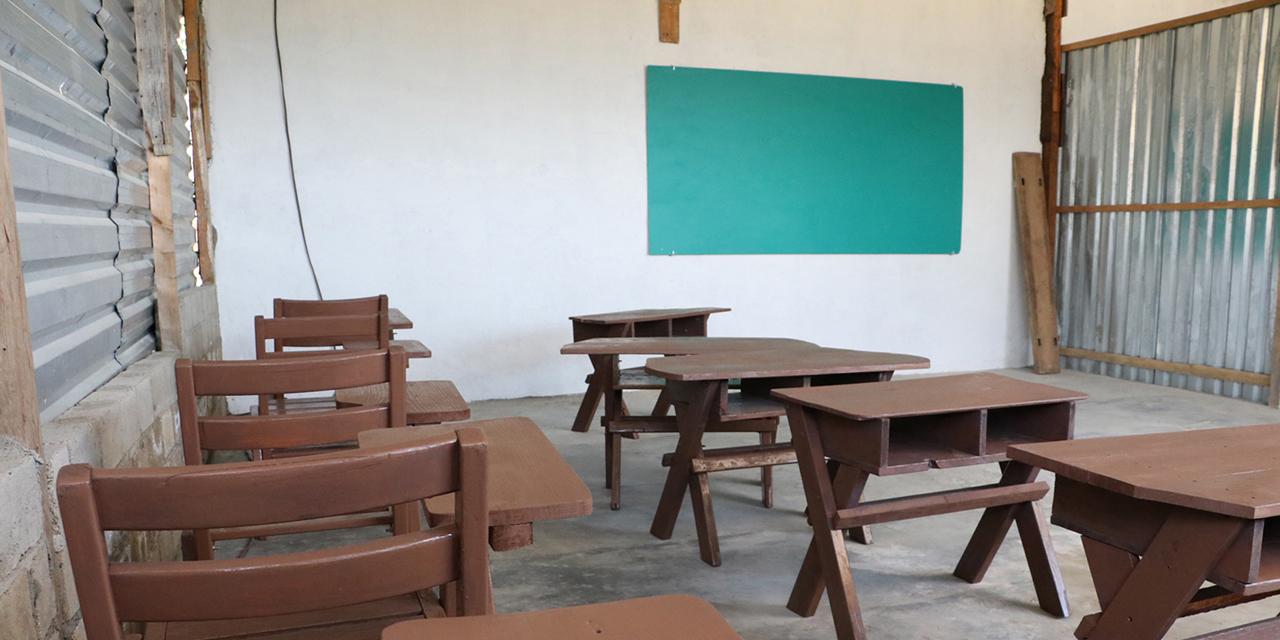 Fin al ciclo escolar; Covid-19 ahonda carencias y rezago   El Imparcial de Oaxaca