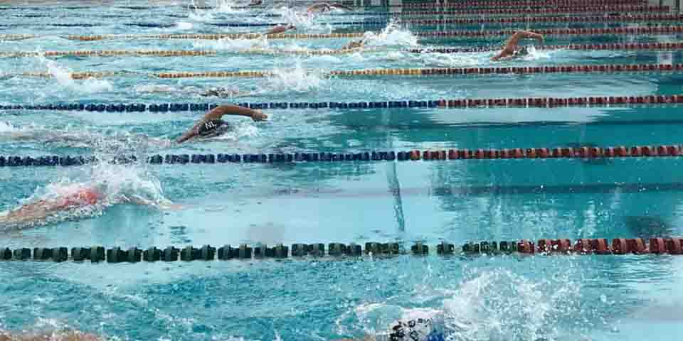 Nadadores oaxaqueños entregan cuentas positivas | El Imparcial de Oaxaca
