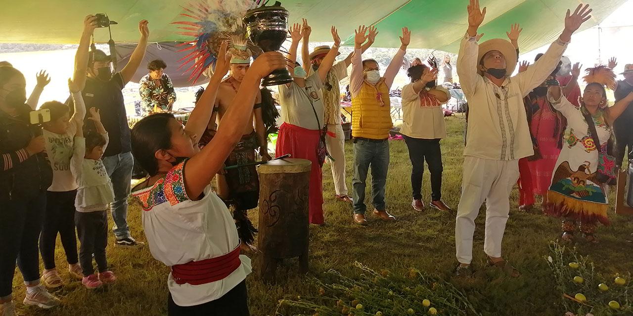 Rescatan valores milenarios de las comunidades en medicina | El Imparcial de Oaxaca