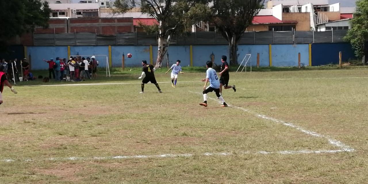 Definidos los cuartos de final de la Liga Carrasquedo | El Imparcial de Oaxaca