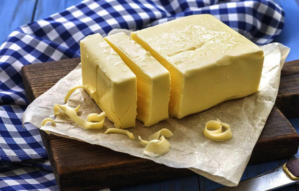 La mantequilla es algo delicioso, pero sabes cómo se prepara | El Imparcial de Oaxaca
