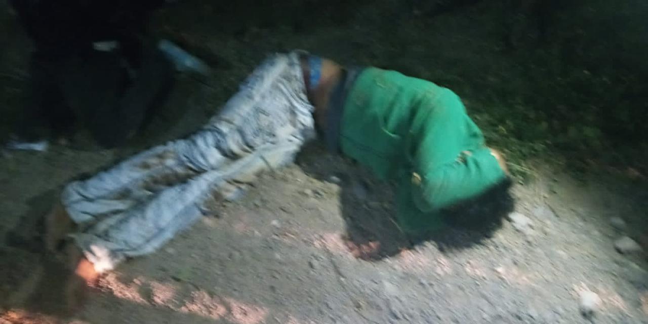 Muere al intentar asaltar un domicilio en Juchitán   El Imparcial de Oaxaca