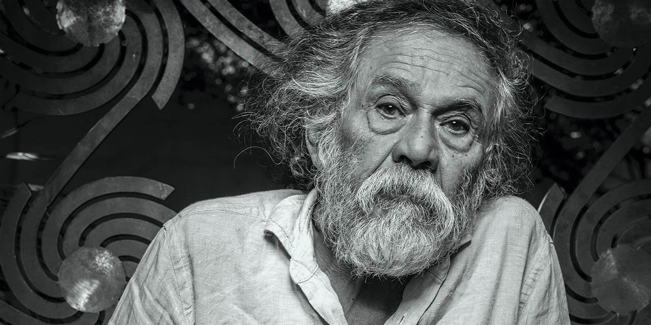 Francisco Toledo, una celebración por su vida y legado   El Imparcial de Oaxaca