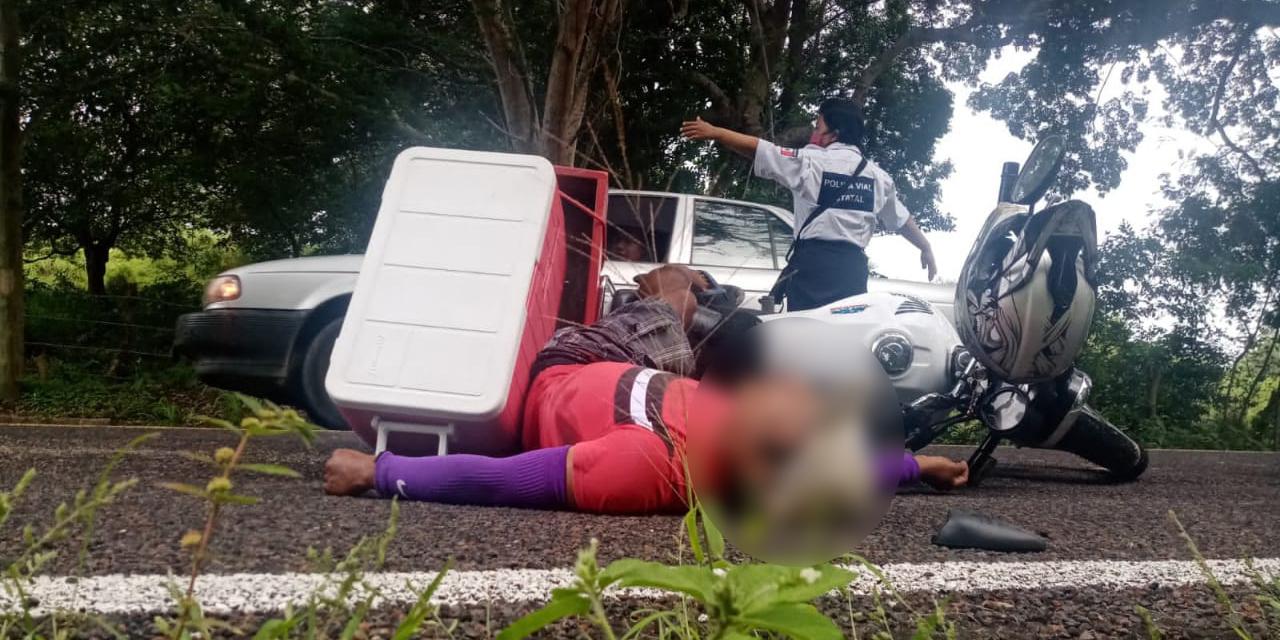 Matan a tortillero en Cacahuatepec | El Imparcial de Oaxaca