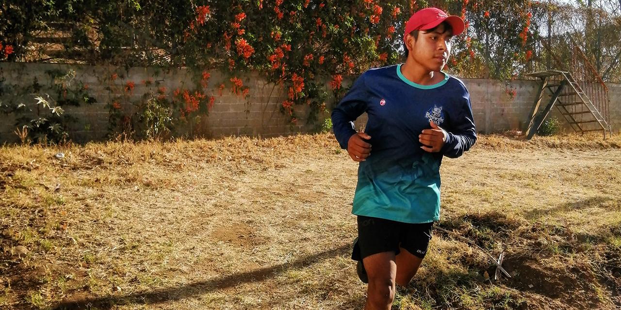 Oaxaqueños con cita en Trail | El Imparcial de Oaxaca