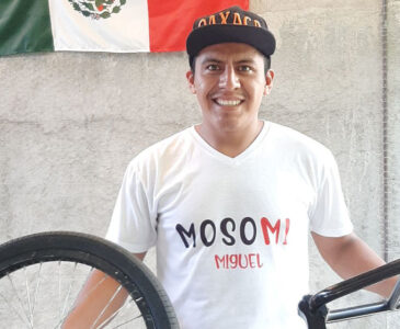 """Soyer"" Guzmán, listo para la final"