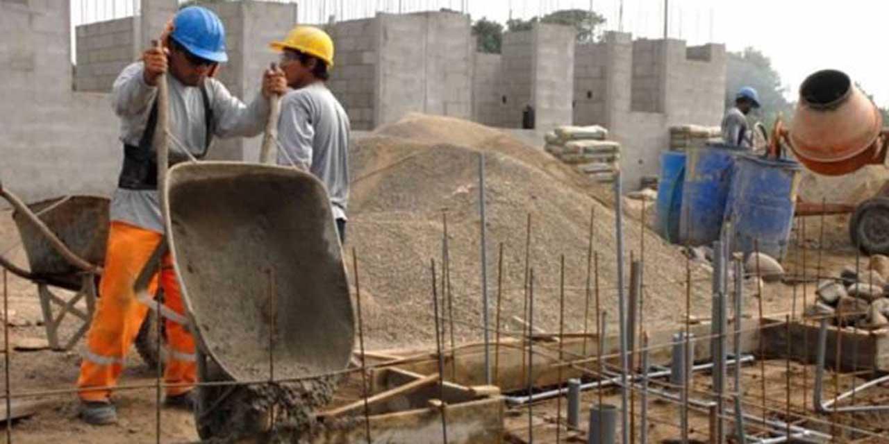 Precio del acero encarece viviendas de interés social | El Imparcial de Oaxaca