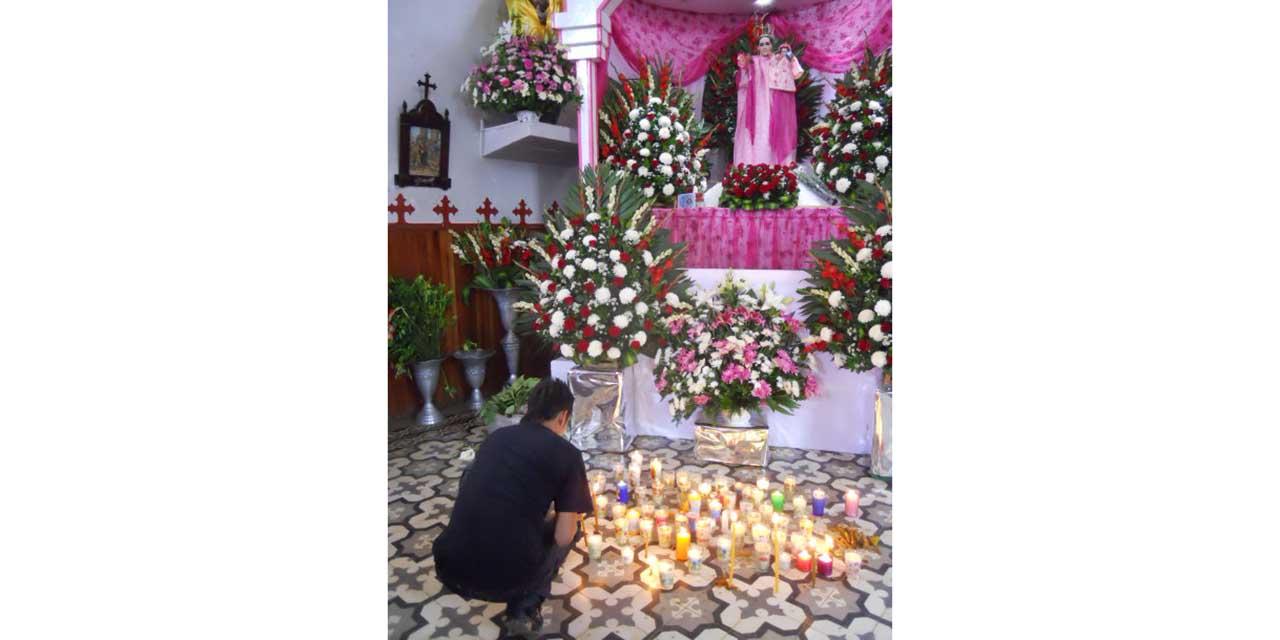 Nombran a 18 mayordomos en honor a la Virgen Natividad de María | El Imparcial de Oaxaca