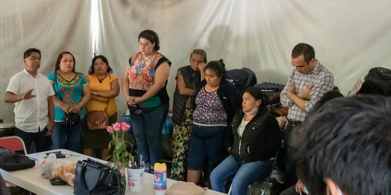 Las víctimas de Huazantlán siguen esperando justicia | El Imparcial de Oaxaca