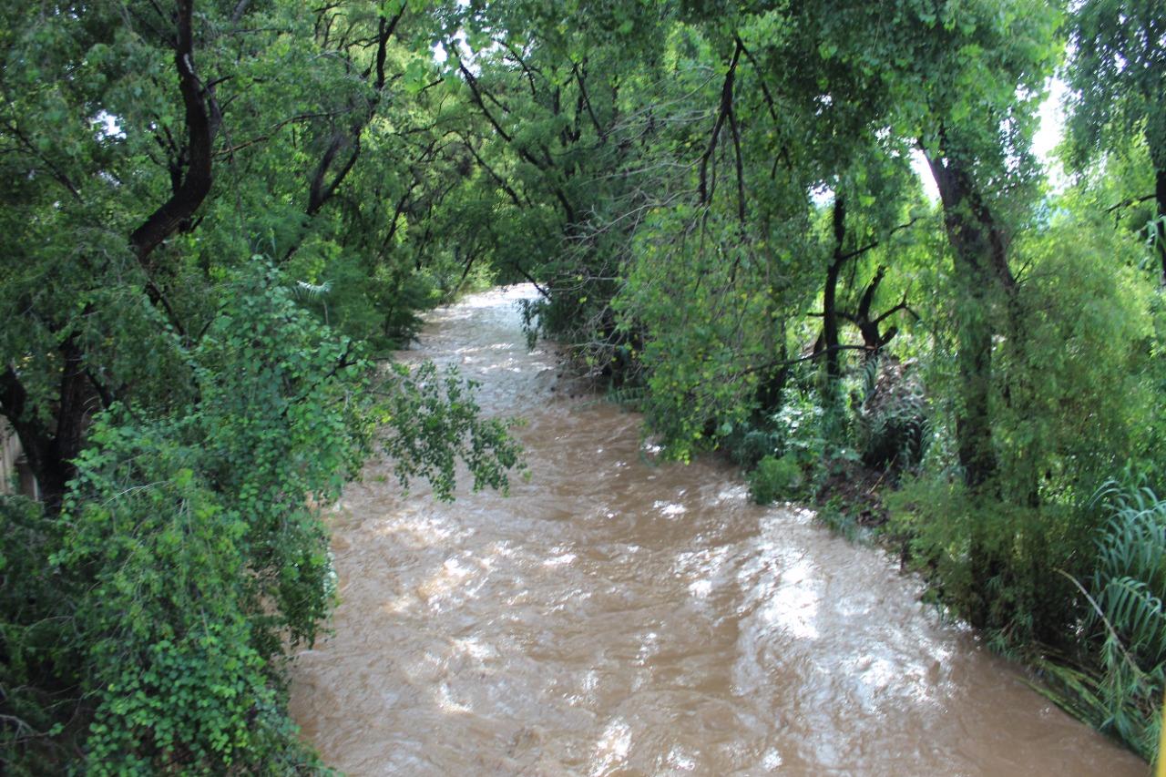 Descarta PC riesgo de desbordamiento de río Mixteco | El Imparcial de Oaxaca