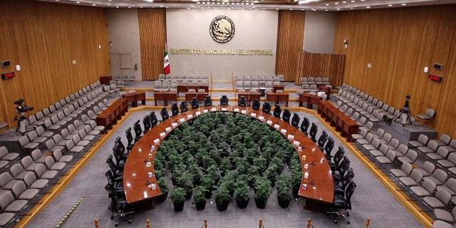 INE analiza las multas que hizo a partidos políticos y que ascienden a 1,329 mdp | El Imparcial de Oaxaca