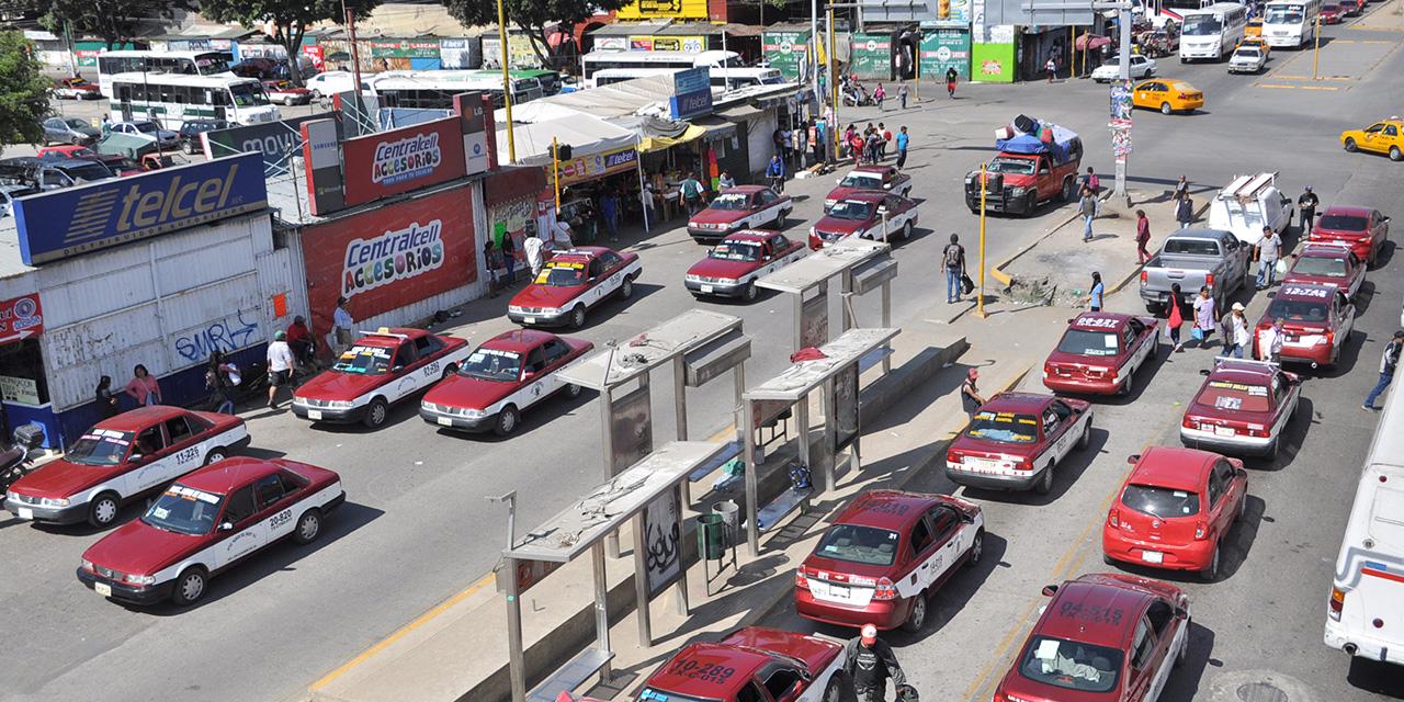 Denuncian presunto intento de secuestro en La Mixteca   El Imparcial de Oaxaca