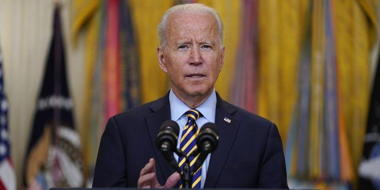 Tras asesinato de su presidente, Biden no enviará tropas de EU a Haití | El Imparcial de Oaxaca