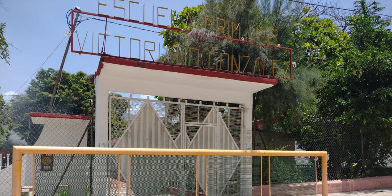 Padres de familia presentan dudas sobre el programa la Escuela es Nuestra | El Imparcial de Oaxaca