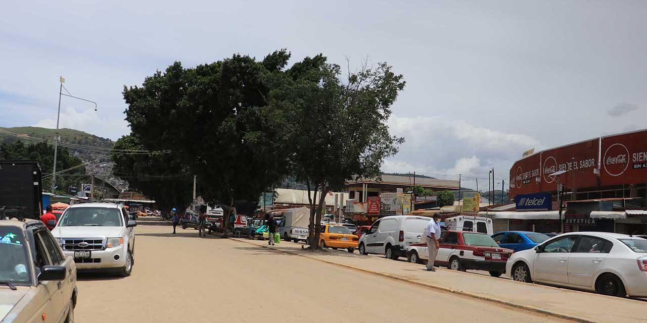 Mercado de Abasto y centro, zonas rojas, advierte Canacope | El Imparcial de Oaxaca