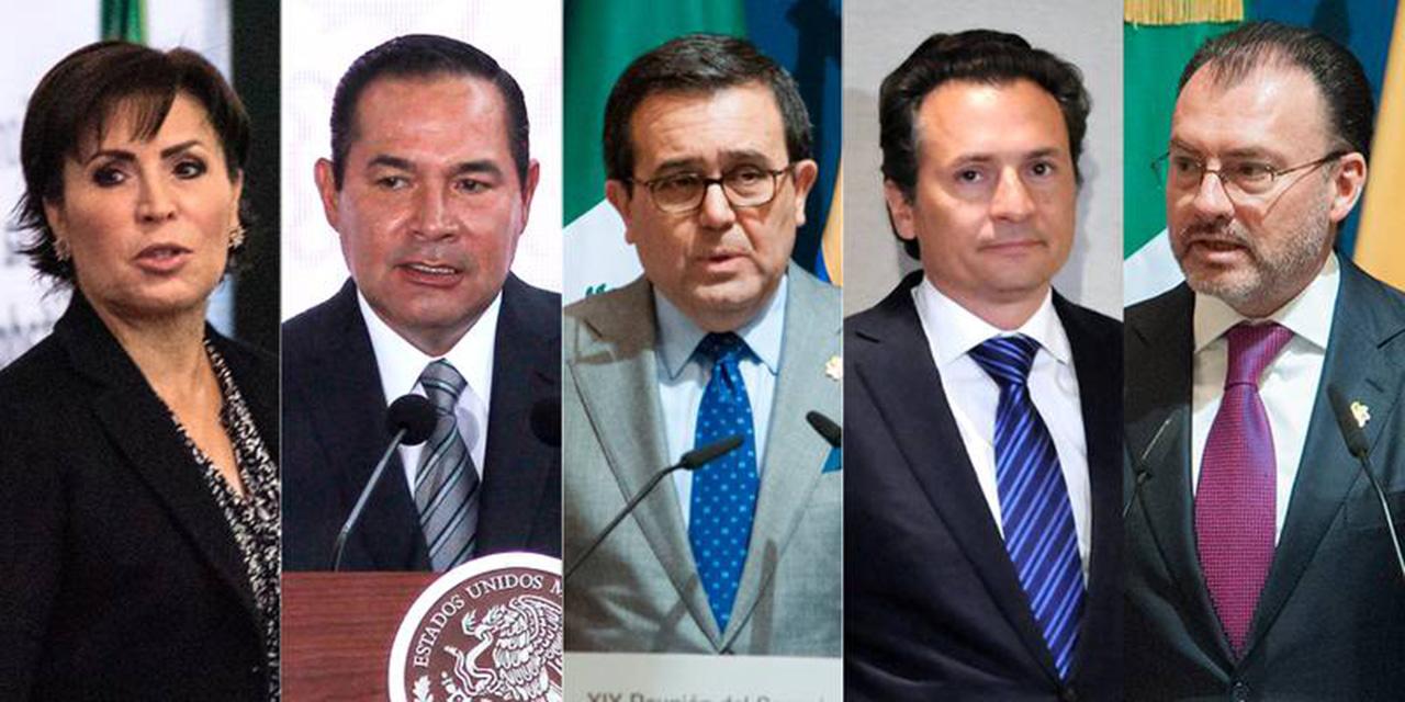 Ildefonso Guajardo es imputado por presunto enriquecimiento ilícito   El Imparcial de Oaxaca