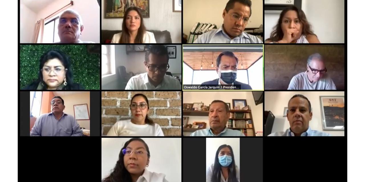 Permiso para verbenas divide al Cabildo de Oaxaca | El Imparcial de Oaxaca