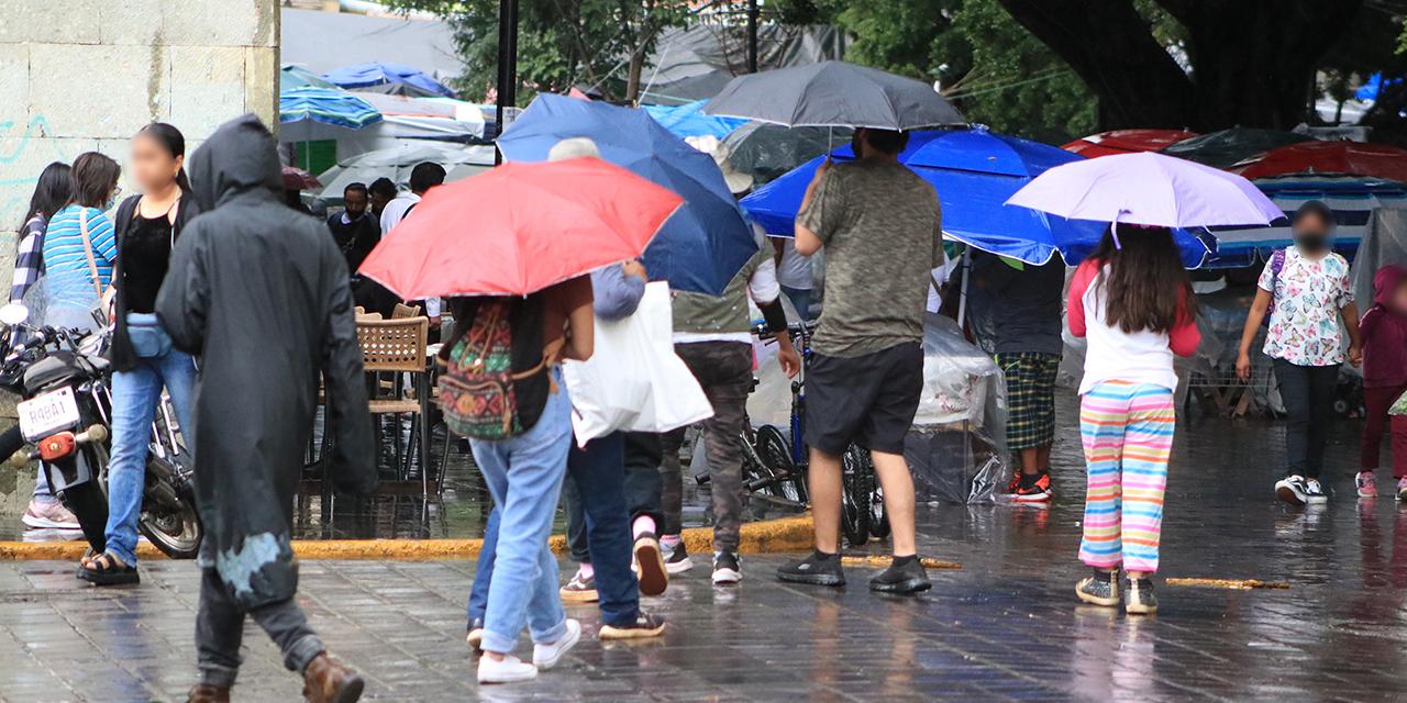 """Lluvias """"normales"""" luego de  tres años de sequía: Conagua   El Imparcial de Oaxaca"""