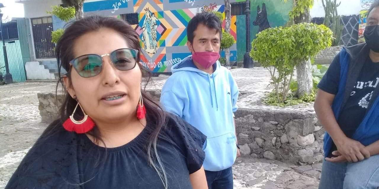 Excluyen a alumnos de música en Universidad Bienestar   El Imparcial de Oaxaca
