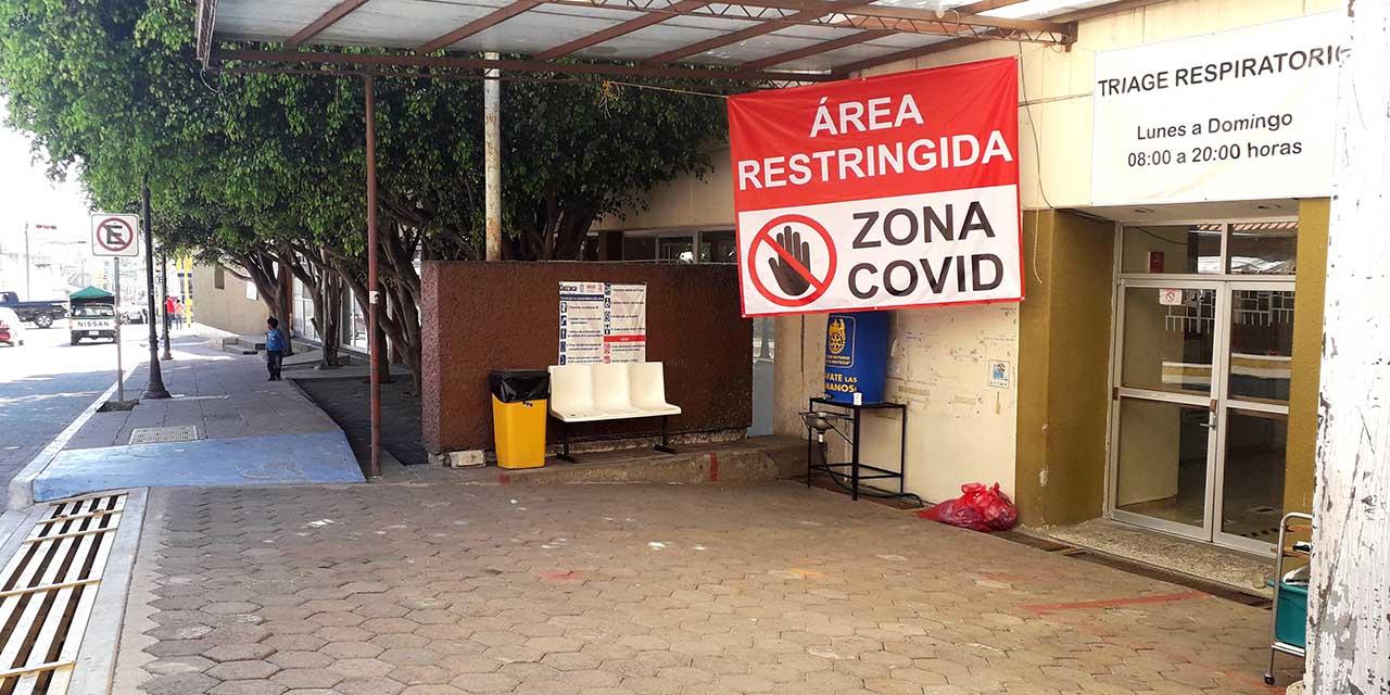 Jurisdicción Sanitaria desmiente a presidenta de Huajuapan | El Imparcial de Oaxaca
