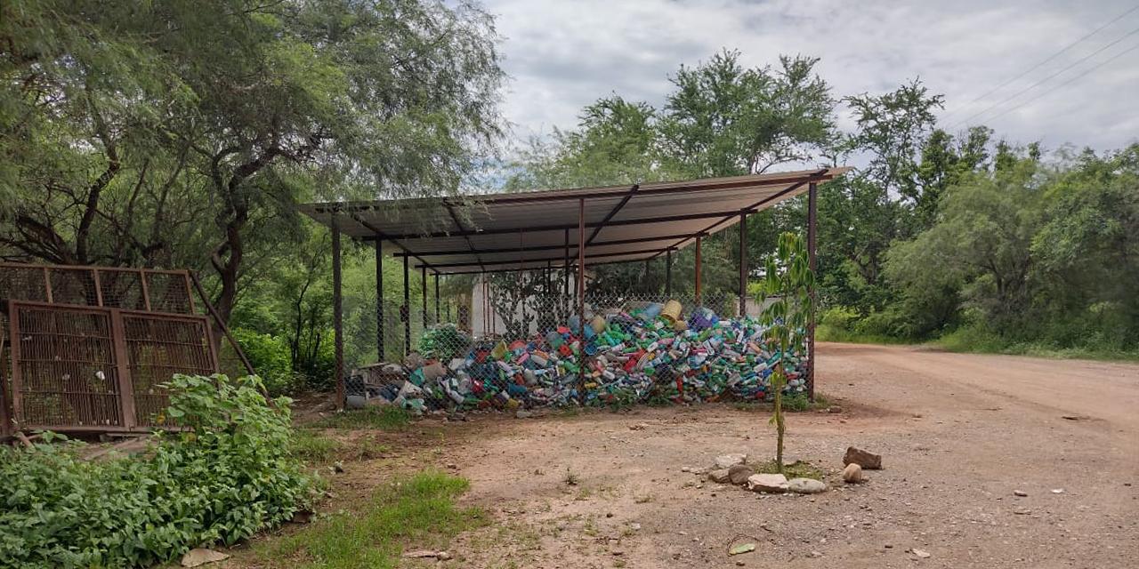 Piden investigar Proyecto de Restauración Ecológica en Cuicatlán | El Imparcial de Oaxaca