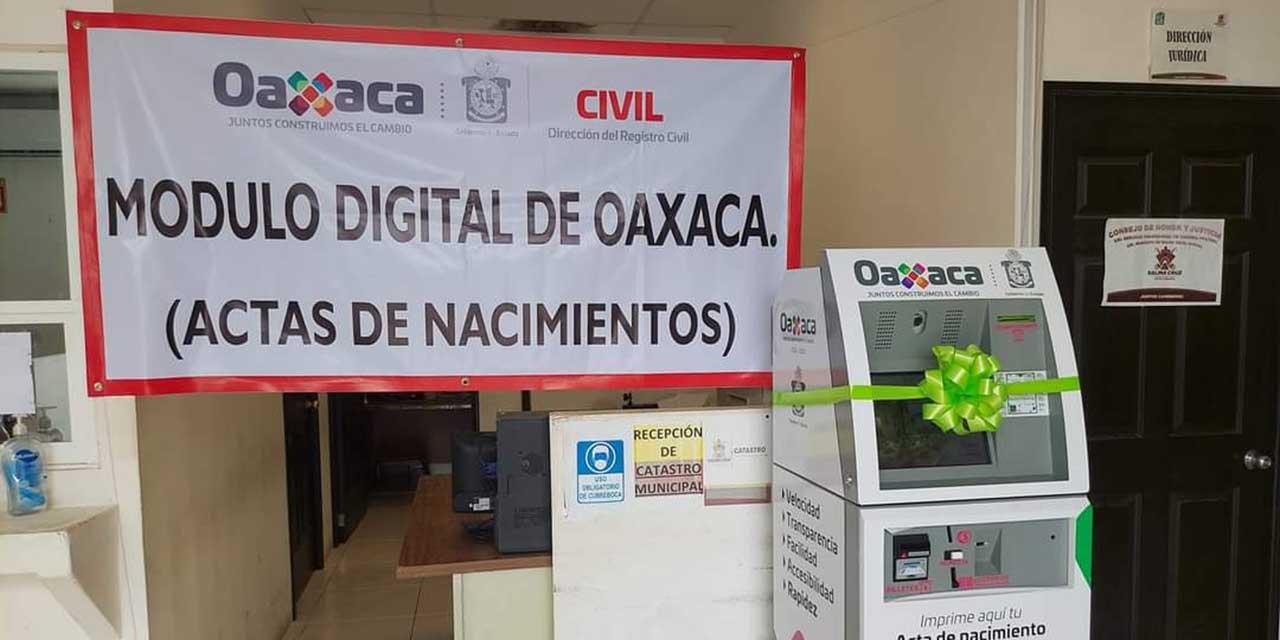 Aumentan quejas hacia el Registro Civil de Salina Cruz | El Imparcial de Oaxaca