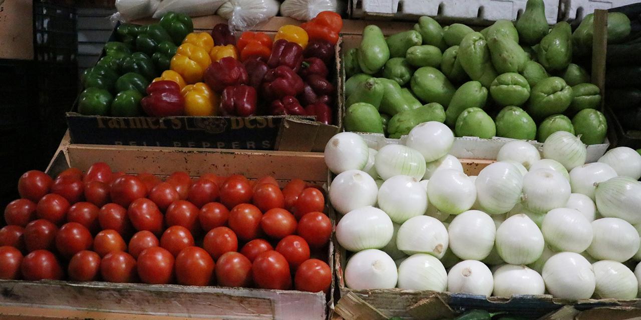 Empeora la carestía alimentaria: Anpec   El Imparcial de Oaxaca