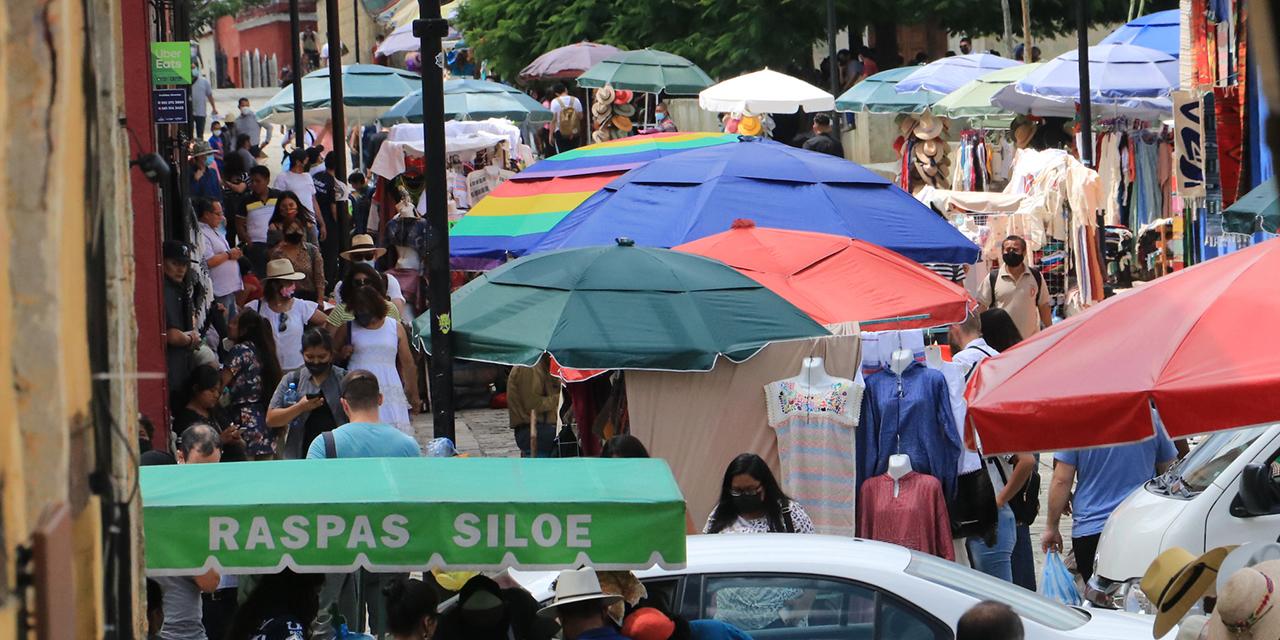 Censura IP plan de puestos móviles para solucionar el ambulantaje   El Imparcial de Oaxaca