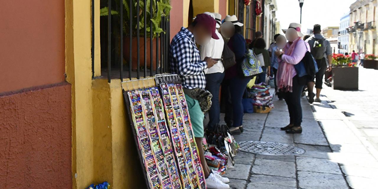 Propone Murat casetas móviles para regularizar a ambulantes   El Imparcial de Oaxaca