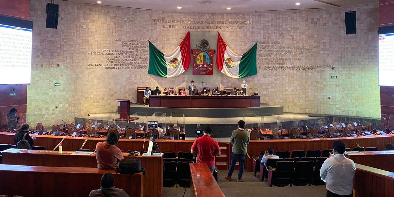 64 Legislatura arropa a chapulines, reelectos y derrotados | El Imparcial de Oaxaca