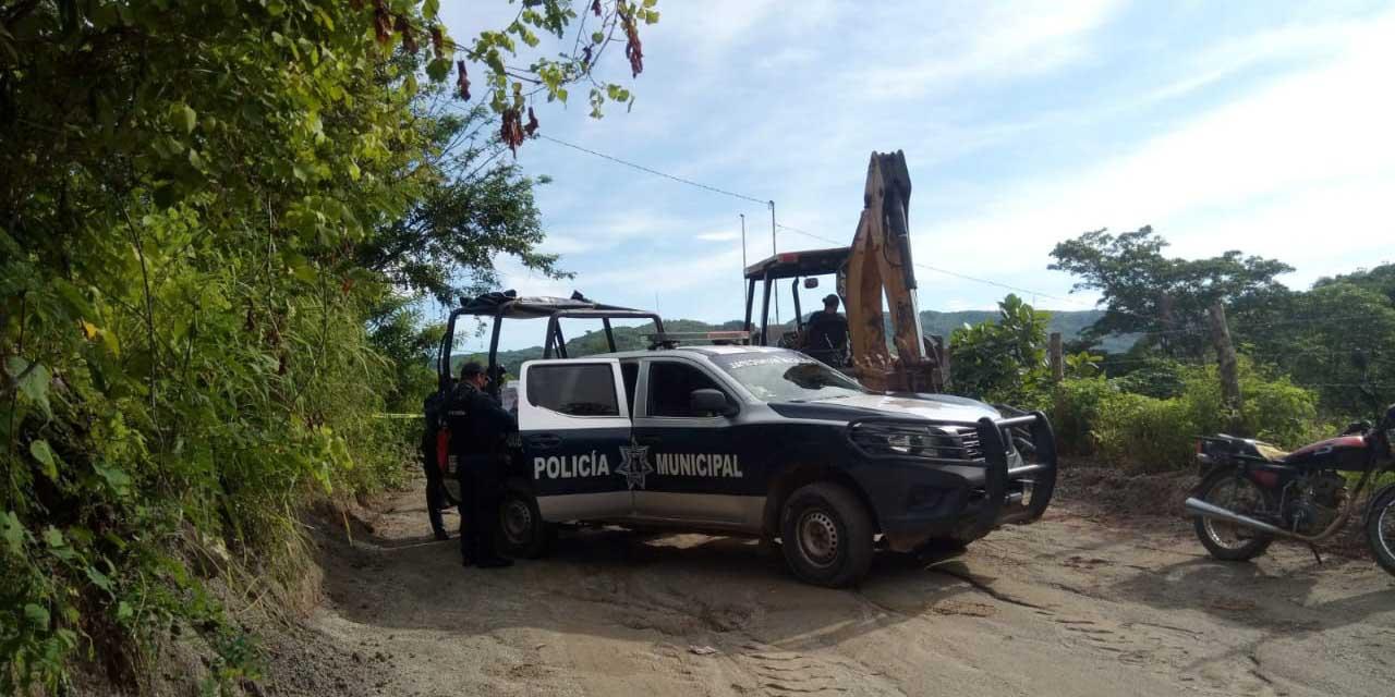 Atacado a balazos en Pinotepa Nacional   El Imparcial de Oaxaca